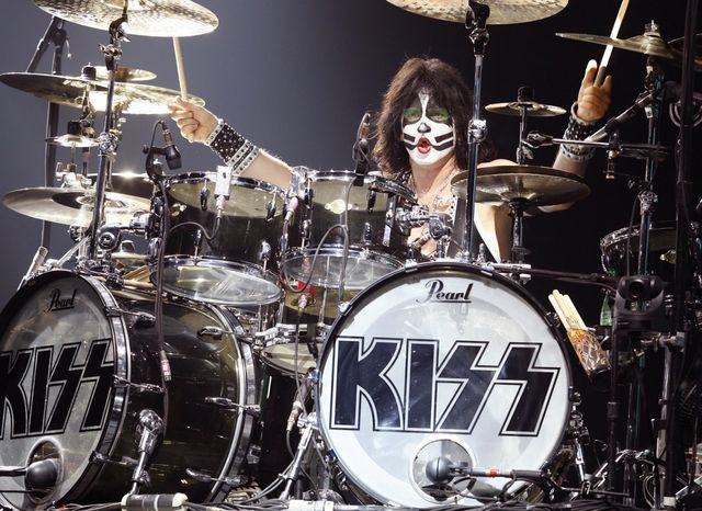 Image result for peter criss as the catman 2017