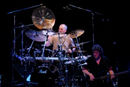Exclusive Excerpt 3: Jon Hiseman's Playing The Band