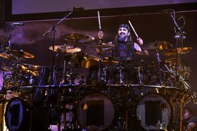 Mike Portnoy's greatest rhythm section partners