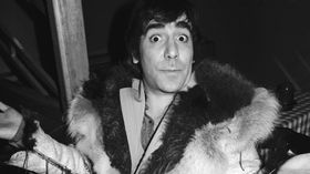 Keith Moon biopic announced