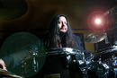 Gene Hoglan records with Viking
