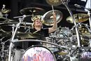 Ray Luzier on dubstep drumming with Korn
