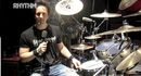 Video: Glen Sobel shows Rhythm around his Alice Cooper kit