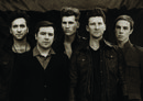 Rhythm Hot Band: Anberlin