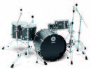 Win: A Yamaha Rock Tour kit and a Mapex Black Panther snare!