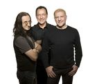 Neil Peart and Rush set for 2011 UK return!