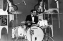 Bruce Dickinson added to Buddy Rich tribute show
