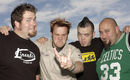 Gary Wiseman talks us through new Bowling For Soup album