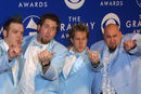 Gary Wiseman: Bowling For Soup have 'never seen record sale money'