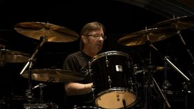 UPDATED: Career In Beats: Phil Rudd