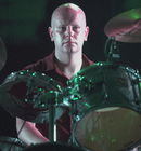 Radiohead drummer announces solo dates