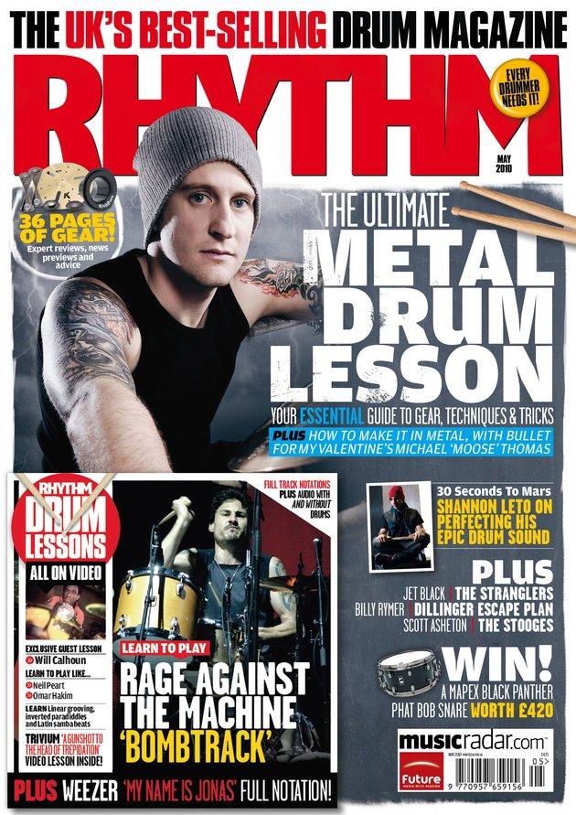 Rhythm 176