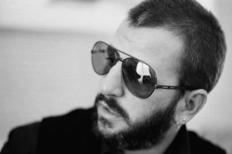 Ringo Starr Mockfactor10