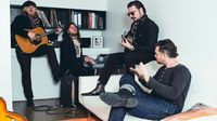 Impress Rival Sons with your dance moves