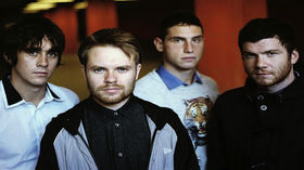 Enter Shikari's Rob Rolfe: Arctic Monkeys are 'worst festival headliner'
