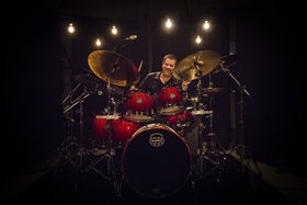 Russ Miller set for Mapex dates