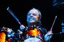 Lars Ulrich on Iron Maiden, Lulu and Metallica's future