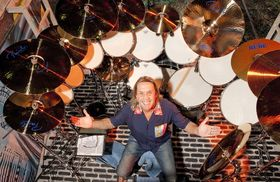 Nicko McBrain hits out at Slayer and Sabbath
