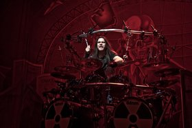 Shawn drover