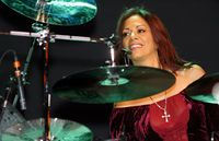 Sheila E returns to the UK