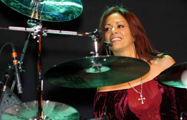 Sheila E returns with a new album