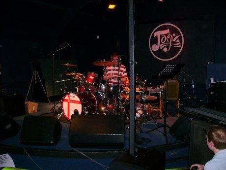 Steve white show