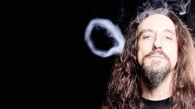 Heavy metal comedian Steve Hughes' five greatest metal drummers