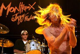 Scott Asheton's final Rhythm interview