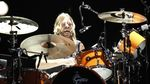 Taylor Hawkins unveils The Birds of Satan
