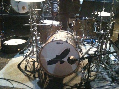 Taylor hawkins kit