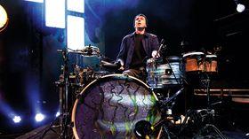 Alt-J drummer Thom Green