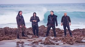 Get a brand new Trivium song for free