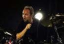 Lars Ulrich: Death Magnetic still 'lively and cool'