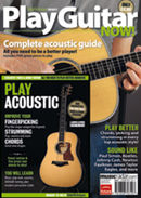 Play Guitar Now – Complete Acoustic Guide on sale now