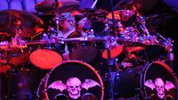 Avenged Sevenfold's Arin Ilejay on festival debuts, high pressure and headlining Download