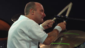 UPDATED: Phil Collins to reunite Genesis?