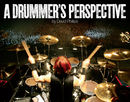 A Drummer's Perpective book available to pre-order