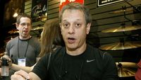 Dave Weckl's Top Five Tips On Practising