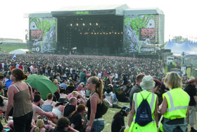 Rhythm's 2011 Festival Round-up: Download, Glasto, Sonisphere and more!