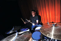 Drum heroes week: Keith Carlock
