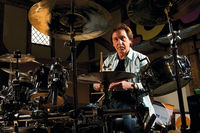 Drum heroes week: Kenney Jones