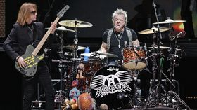 Joey Kramer doubts Aerosmith will make new album