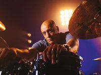 Drum heroes week: Mel Gaynor