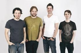 Rhythm team