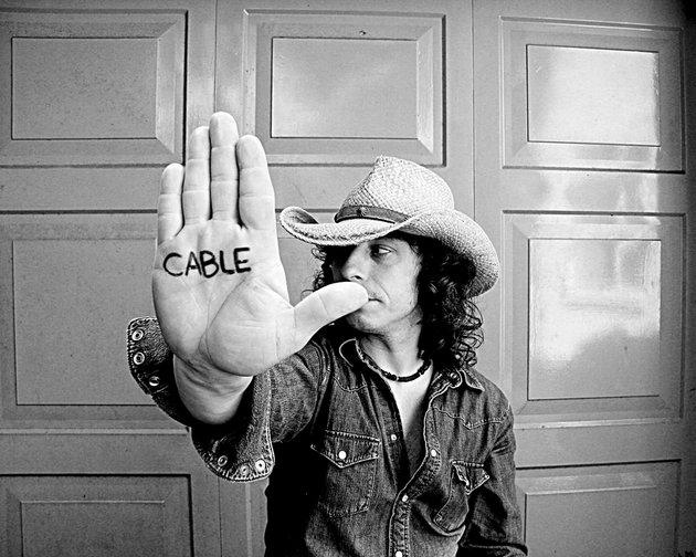 Stuart cable