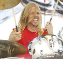 Video: Taylor Hawkins' finest onscreen moments