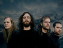 The Sword drummer quits