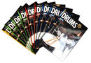 Win a full set of Rockschool drum books