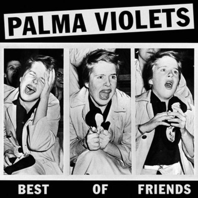 Feeder, Palma Violets