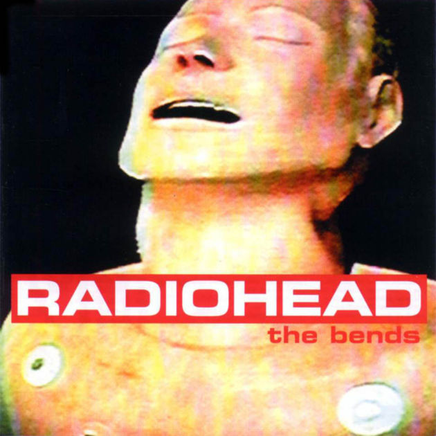 The Golden Silvers, Radiohead